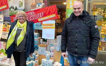 Reformhaus Ferlings bleibt der Apfelstadt nun doch erhalten - Lokalklick.eu - Online-Zeitung Rhein-Ruhr