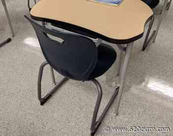 COVID-19 case found at Balcarres Community School - 620 CKRM.com