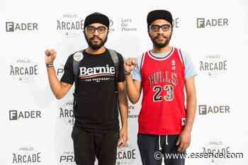 'We Can Do Everything:' The Lucas Bros. Talk 'Judas,' Creativity & Black Hope - Essence