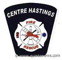 Fire destroys storage structure in Madoc - Quinte News
