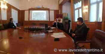 Pergine, statale della Valsugana e ciclabile lungolago: al via lo studio di fattibilità per la messa in sicurezza - la VOCE del TRENTINO