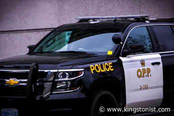Impaired driver stopped for speeding in Greater Napanee – Kingston News - Kingstonist