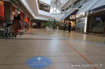 Eragny-sur-Oise : le centre commercial Art de vivre autorisé à rouvrir - Le Parisien