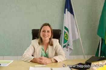 Para socorrer Rio Branco do Sul, prefeita quer redução de secretarias e cargos comissionados - Banda B - Banda B