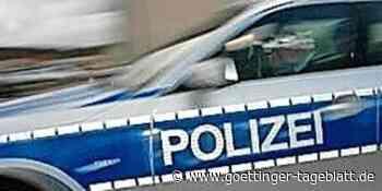 Kalefeld: Tatverdächtigte versuchen mit dem Fahrrad zu fliehen - Göttinger Tageblatt
