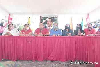 Pueblo de Palo Negro conmemoró 29 años del 4-F - Diario El Siglo