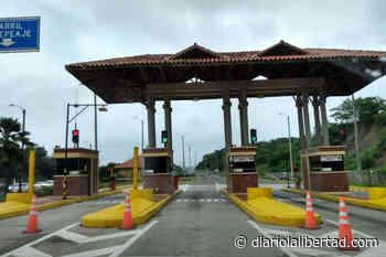 Molestia entre habitantes de Puerto Colombia y Juan de Acosta por decreto de ANI que les elimina descuento en tarifas de peaje - Diario La Libertad