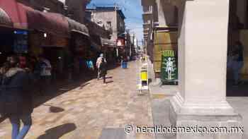 San Juan de los Lagos reporta asistencia mínima durante festividades de la Candelaria - El Heraldo de México
