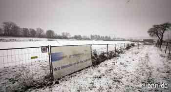 Autozulieferer Prefag aus Walzbachtal verschiebt Baubeginn für neues Werk - BNN - Badische Neueste Nachrichten