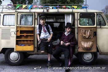 San Isidro: el ciclo de espectáculos al aire libre pasará por Beccar - Zona Norte Diario Online