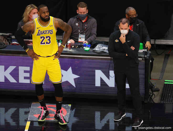 LeBron James Rips NBA's All-Star Game Plans: 'A Slap In The Face'