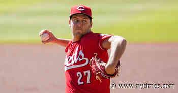 Trevor Bauer Picks Dodgers Over Mets