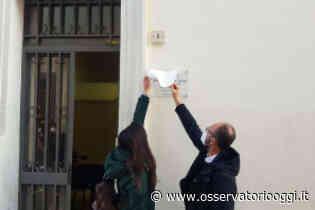 Inaugurato a Pezze di Greco lo sportello di Segretariato Sociale VIDEO - OsservatorioOggi