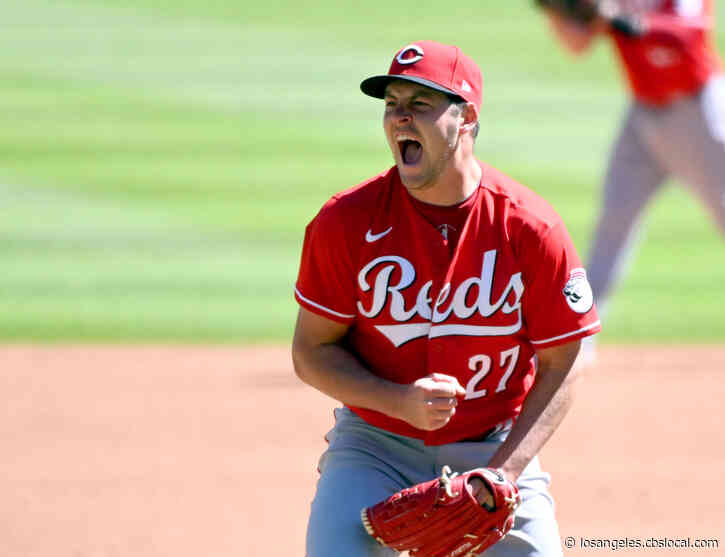 Report: Dodgers Sign Cy Young Winner Trevor Bauer