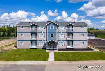 Shellbrook – Parkland Meadows Condo/Adjacent to the Shellbrook Hospital Available March 1 - paNOW