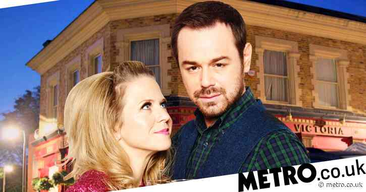 EastEnders spoilers: Mick and Linda Carter set to get The Queen Vic back?
