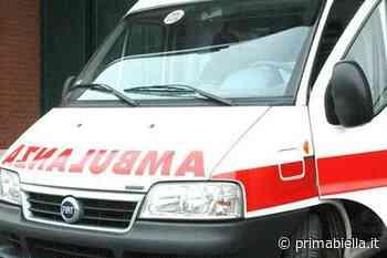 Terribile scontro tra due auto a Crevacuore: morto uno dei conducenti, l'altro è grave - Prima Biella