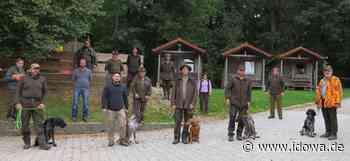 Mallersdorf-Pfaffenberg - Ein von Corona geprägtes Jagdjahr geht zu Ende - idowa