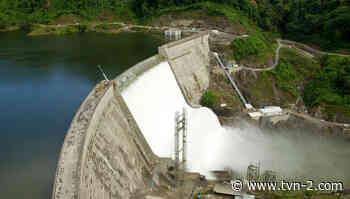 AES Changuinola notifica el cierre injustificado de las vías de acceso a la Central Hidroeléctrica Changuinola I - TVN Noticias