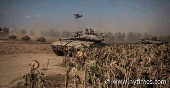 I.C.C. Rules It Has Jurisdiction to Examine Possible Israel War Crimes