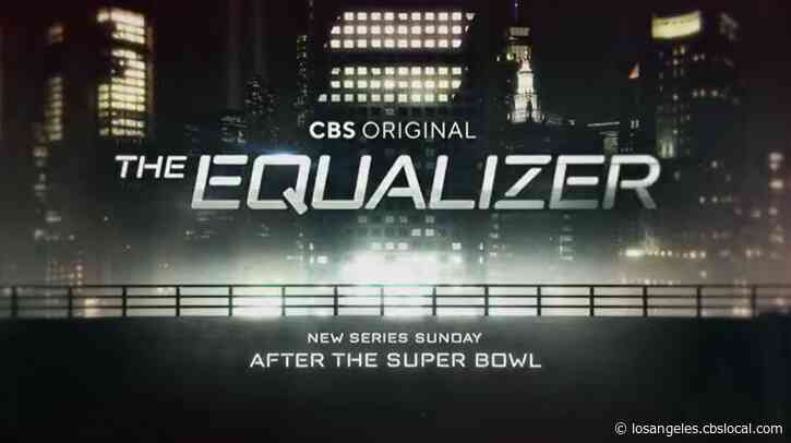 Queen Latifah Stars In 'The Equalizer' Coming To CBS Immediately Following Super Bowl LV