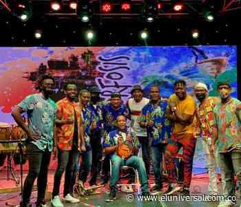 Herencia de Timbiquí presentará adelanto de su álbum | EL UNIVERSAL - Cartagena - El Universal - Colombia