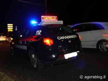 Acquaviva delle Fonti: scoperto deposito di droga. In garage auto rubata nel 2019 - AgoraBlog