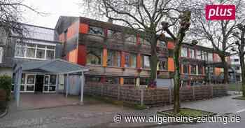 Grundschule Saulheim: Eine Geschichte der Tränen - Allgemeine Zeitung