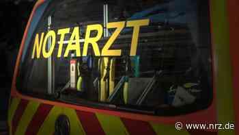 Issum: 77-Jähriger stirbt nach Verpuffung in Gewächshaus - NRZ