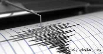 Sismo de magnitud 4.3 sacude Ciudad Altamirano, en Guerrero - Telediario Monterrey