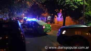 Isidro casanova: Balean en la espalda a un policía al robarle el auto - Popular