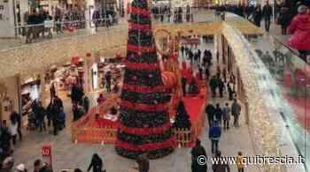 Elnòs Shopping, a Roncadelle una nuova parafarmacia da 450 mq - QuiBrescia - QuiBrescia.it