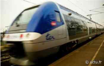 Liancourt : accident de personne, la ligne TER interrompue entre Amiens et Creil - actu.fr
