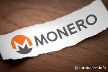 XMR.to: Handelsplattform für Monero stellt Dienst ein - Tarnkappe.info