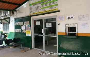 Funcionarios del centro de salud de Puerto Caimito exigen la apertura del Minsa-Capsi - Panamá América