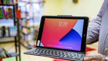 Uedem: Die CDU will mehr iPads für die Grundschüler - NRZ