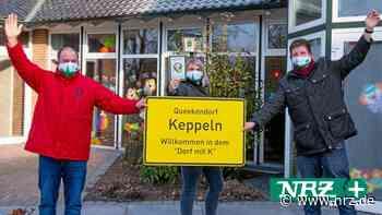 Uedem-Keppeln: Queeken-Karneval ist nicht unterzukriegen - NRZ