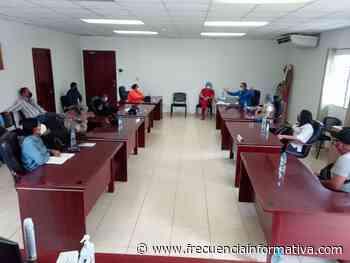 Coordinan acciones preventivas en playas de Alanje - Chiriquí - frecuenciainformativa.com