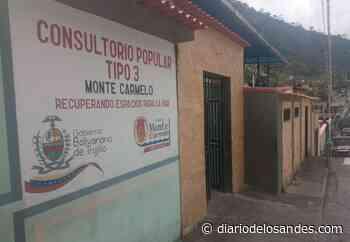 No hay ni tensiómetro ni ambulancia en el ambulatorio de Monte Carmelo - Diario de Los Andes