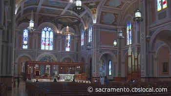 Supreme Court Says California Can't Ban Indoor Worship Due To COVID