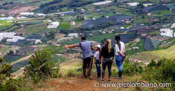 Se pausa licencia de proyecto minero en El Carmen de Viboral - El Colombiano