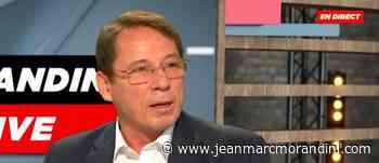 """EXCLU - Coronavirus - Le coup de gueule du maire de Coubron: """"Il n'y a pas un seul vaccin ! On nous fait ... - Le Blog de Jean-Marc Morandini"""
