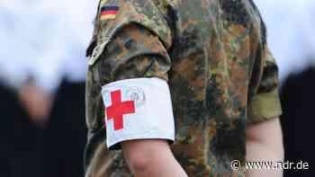 Schnelltests in Pflegeheim: Soldaten helfen in Stolzenau aus - NDR.de