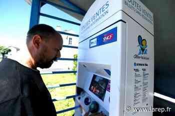 100€ pour faire 5 km en train entre Dordives et Souppes-sur-Loing ! - La République du Centre