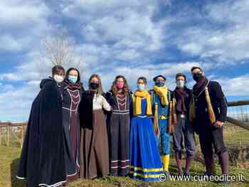 Le maschere di Torre San Giorgio propongono un carnevale 'ristretto' - Cuneodice.it