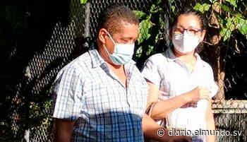 Fiscalía pide hasta seis años de prisión para alcalde de Moncagua, San Miguel - Diario El Mundo