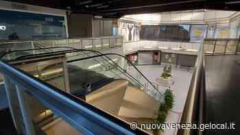 Dichiarato fallito il centro commerciale Tom Village di Santa Maria di Sala - La Nuova Venezia