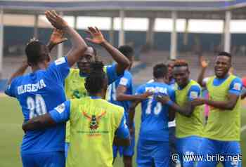 NPFL : Enyimba beat Nasarawa United in Lafia to go top of Table - Latest Sports News In Nigeria - Brila