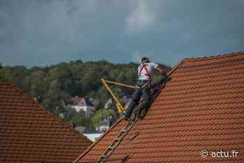 Yvelines. Un suspect arrêté au Chesnay-Rocquencourt pour tentative d'escroquerie à la toiture - actu.fr