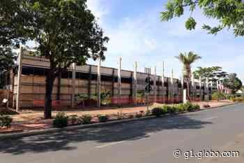 Obra de reconstrução da Vila Cuiabana na Orla do Porto é retomada em Cuiabá e deve custar R$1,1 milhão - G1